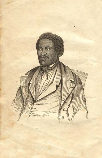 Henry Box Brown - The Narrative of Henry Box Brown (1849)