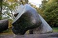 Henry Moore Statue, Kenwood, London NW3 - geograph.org.uk - 2118802.jpg