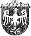 Herb Kcyni wg Vossberga (1866).jpg