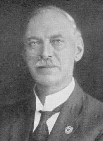 Herbert Payne - Image: Herbert Payne