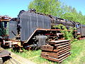 Hermeskeil Borsig Running no 44 1251-6 rebuilt to oil, coal, 44 0251-7.JPG