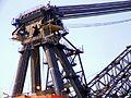 Hermod Cranepart Port of Rotterdam 29April2007.jpg