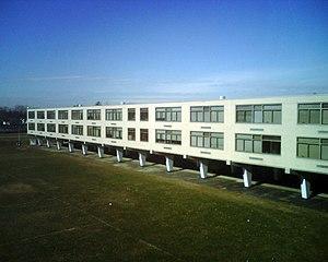 Hicksville High School (New York) - Hicksville High School