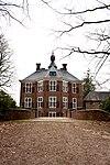 hierden - kasteel de essenburgh - 20256 - exterior -11