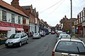 High Street Traffic Congestion - Barton Upon Humber - geograph.org.uk - 593615.jpg