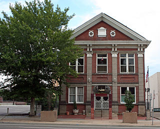 Highlands Masonic Lodge