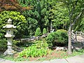 Hillwood Gardens in July (14815372303).jpg