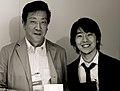 Hiromichi Tanaka and Tomoya Asano.jpg