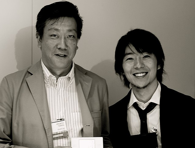 Hiromichi Tanaka and Tomoya Asano