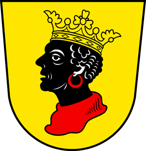 Bavarian Circle - Image: Hochstift Freising coat of arms