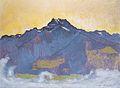 Hodler - Die Dents du Midi von Chesières aus - 1912.jpg
