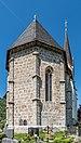 Hohenthurn Goeriach Pfarrkirche Mariae Namen Apsis Ost-Ansicht 16052017 8505.jpg