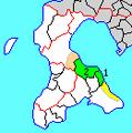 Hokkaido Kayabe-gun.png