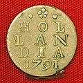 Holland, dubbele stuiver 1791.JPG
