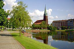 Holzhafen Bremerhaven 2
