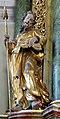 Holzstatue St. Magdalena Kirche Tagusens Kastelruth.jpg