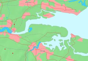 Hoo Peninsula - Hoo Peninsula
