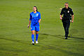 Hope Solo USWNT vs China - Dec 15, 2012.jpg
