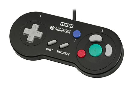 gamecube accessories wikiwand