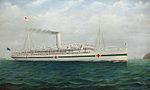 Hospital Ship Marama off Sinclair Head.jpeg