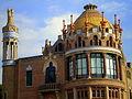 Hospital de la Santa Creu i de Sant Pau (Barcelona) - 46.jpg
