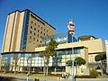 Hotel Lake View Mito.JPG