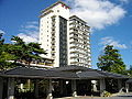 Hotel Sakurai (Kusatsu).JPG