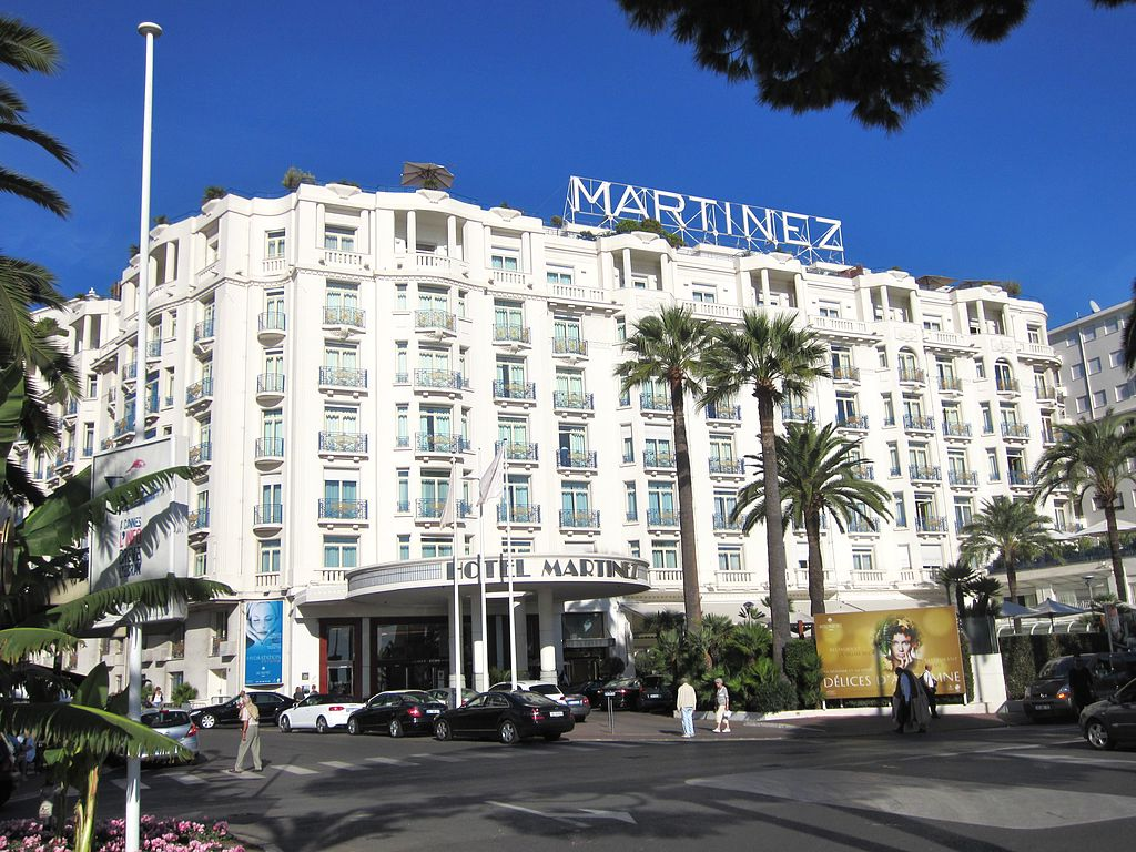 Grand Hotel Cannes Apartments