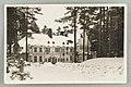 Hotelli Finlandia, Harju 1940s–1950s PK0426.jpg