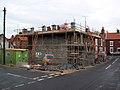 House Building in Priestgate - geograph.org.uk - 302070.jpg