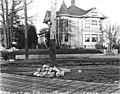 House at 31st Ave S and S Judkins St, Seattle, Washington, December 22, 1909 (LEE 136).jpeg