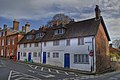 House on the corner of St Thomas Street-St Swithun Street - panoramio.jpg