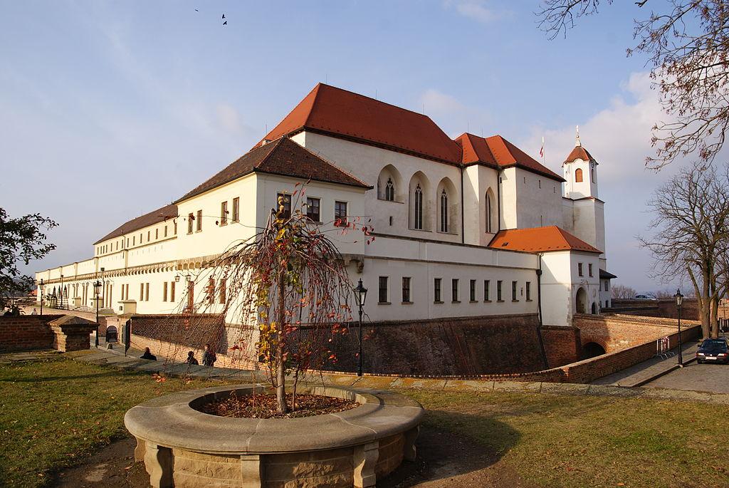 Spielberg Castle, Brno