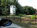 Hraničný prechod Medveďov 19 Slovakia4.jpg