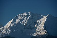 List of mountains in Peru - Wikipedia