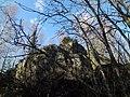Huge Boulder by Birgitan Polku - panoramio.jpg
