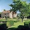 foto van Landgoed Voorlinden, woonhuis