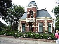 Huis aan Dijkhuizen Ruinerwold.JPG