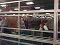 Hulk & Brooke Hogan at McCarran Airport.jpg