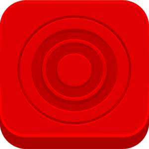 Hundreds (video game) - App icon