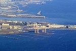 Hunters Point shipyard crane aerial view, December 2017.JPG