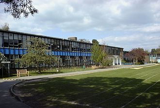 Baughurst - The Hurst Community College