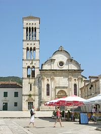 Hvar-church St. Stephen.jpg