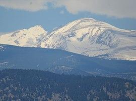 Mount Audubon - WikiVisually