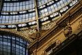 IMG 4351 - Milano - Galleria Vittorio Emanuele - Dettagli della decorazione - Foto Giovanni Dall'Orto 20-jan 2007.jpg