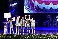 IPhO-2019 07-07 opening team Bulgaria.jpg