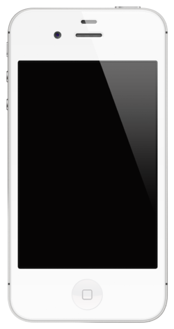 IPhone4SWhite no shadow.png