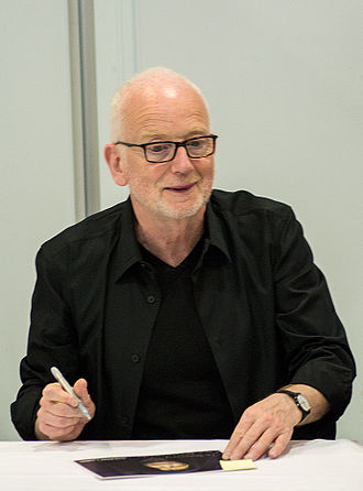 Ian McDiarmid - McDiarmid in July 2013