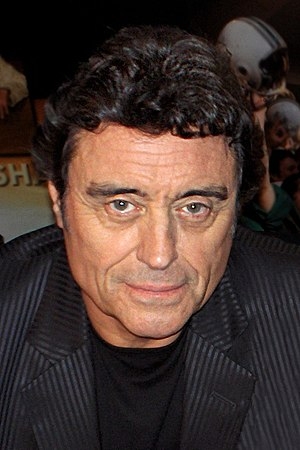 Ian McShane - McShane in December 2006