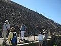 Iberoconf México 2013 - Teotihuacan 03 - WMBoard.JPG